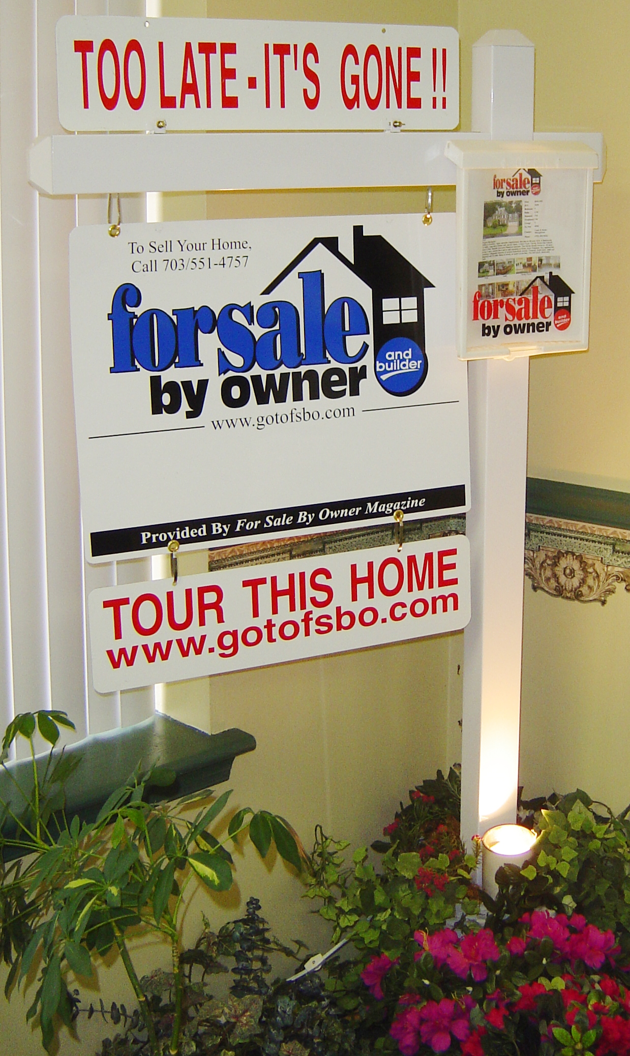 homes listed for sale by owner